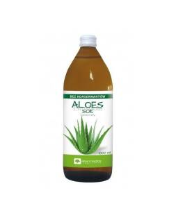 Sok Aloes 1000ml -Alter Medica