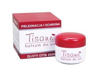 Tisane Balsam pomadka do Ust 4,7g, kartonik